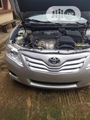 Toyota Camry 2011 Silver   Cars for sale in Oyo State, Ido