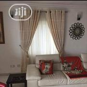 Exclusive And Unique Curtains Available In Different Colors And Design | Home Accessories for sale in Lagos State, Surulere