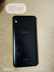 Tecno Spark 2 16 GB Black | Mobile Phones for sale in Rivers State, Port-Harcourt