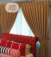 Elegant And Unique Curtains In Many Colors, Quality And Designs | Home Accessories for sale in Lagos State, Surulere