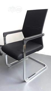 Italian Office Visitors Chairs   Furniture for sale in Lagos State, Ojo