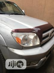 Toyota 4-Runner Limited 4x4 2004 Silver | Cars for sale in Lagos State, Mushin