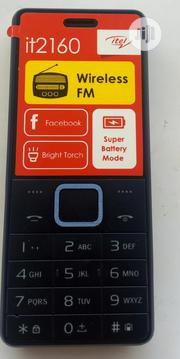 New Itel it2160 512 MB Black | Mobile Phones for sale in Abuja (FCT) State, Nyanya