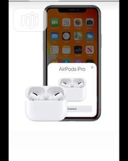 Apple Airpod Pro With Wireless Charging | Headphones for sale in Lagos State, Ikeja