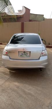 Honda Accord 2009 Silver | Cars for sale in Kwara State, Ilorin South