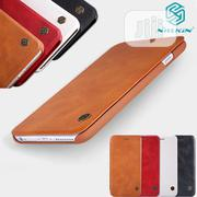 iPhone 11 Pro Max And iPhone 11 Leather Flip Case | Mobile Phones for sale in Lagos State, Ikeja