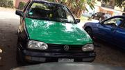 Volkswagen Golf 1997 1.8 Purple | Cars for sale in Rivers State, Port-Harcourt
