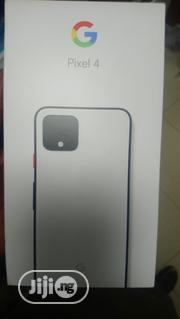 New Google Pixel 4 128 GB | Mobile Phones for sale in Lagos State, Ikeja