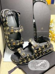 Designer Channel Sandal   Shoes for sale in Lagos State, Lagos Island