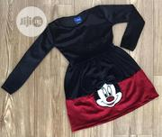Lovely Mickey Mouse Gown | Children's Clothing for sale in Lagos State, Ikorodu