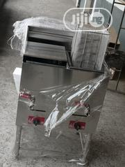 Gas Standing Deep Fryer. | Restaurant & Catering Equipment for sale in Lagos State, Ojo