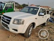 Ford Ranger 2007 2500 TD Double Cab XLT White | Cars for sale in Cross River State, Calabar