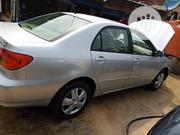 Toyota Corolla 2005 LE Silver | Cars for sale in Lagos State, Alimosho