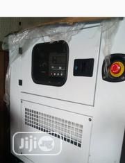 15kva Perkins DIESEL Soundproof Generator 100%Coppa | Electrical Equipment for sale in Lagos State, Lekki Phase 1