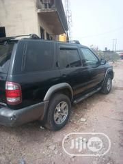 Nissan Pathfinder 2004 Black   Cars for sale in Oyo State, Akinyele