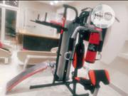 3station Multiple Gym | Sports Equipment for sale in Lagos State, Ikeja