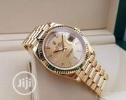 Day-Date Presidential Rolex Available | Watches for sale in Lagos State, Magodo