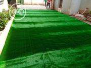 10-mm Synthetic Green Turf (Price X SQM) | Garden for sale in Lagos State, Ikeja