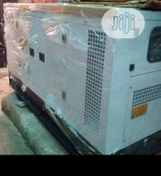 40kva Perkins DIESEL Soundproof Generator 100%Coppa   Electrical Equipment for sale in Lagos State, Lekki Phase 1
