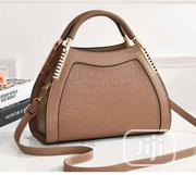 Nude Quality Bag | Bags for sale in Lagos State, Surulere