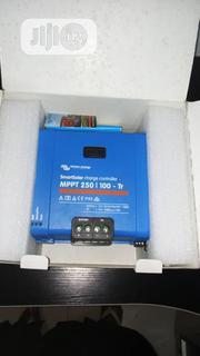 Original 100ah Victron Mppt Controller | Solar Energy for sale in Lagos State, Ojo