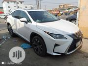 Lexus RX 2017 White | Cars for sale in Lagos State, Isolo