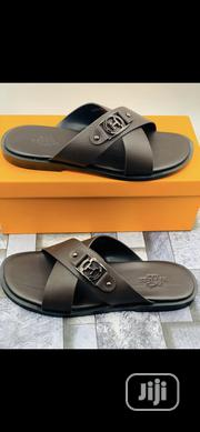 Hermes Slippers | Shoes for sale in Lagos State, Surulere