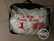 Full Soccer Net Now Available | Sports Equipment for sale in Lagos State, Lagos Mainland