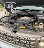 Land Rover Range Rover Sport 2005 | Cars for sale in Lagos State, Ikeja