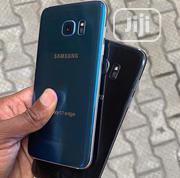 Samsung Galaxy S7 32 GB Blue | Mobile Phones for sale in Lagos State, Ojo