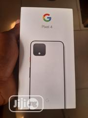 New Google Pixel 4 128 GB White | Mobile Phones for sale in Lagos State, Ikeja