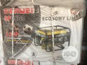 3kva Generator | Electrical Equipment for sale in Lagos State, Ojo