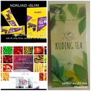 Norland Islym And Kuding Tea | Vitamins & Supplements for sale in Lagos State, Ikeja