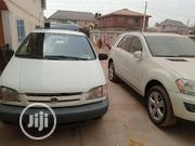 Toyota Sienna 2000 White | Cars for sale in Lagos State, Alimosho
