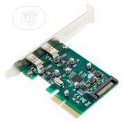 Pcie USB 3.1 Type C | Computer Accessories  for sale in Lagos State, Ikeja