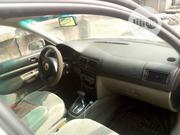 Volkswagen Golf 2000 2.0 GLS 5-Door Automatic Silver | Cars for sale in Lagos State, Orile