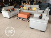 Complete Set Of Sofas With Center Table | Furniture for sale in Lagos State, Lagos Mainland
