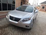 Lexus RX 2011 350 Silver | Cars for sale in Edo State, Benin City