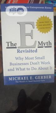 The Emyth Revisited | Books & Games for sale in Lagos State, Lagos Mainland