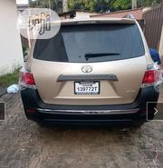Upgrade Your Highlander From 2008 To 2012 | Automotive Services for sale in Lagos State, Mushin