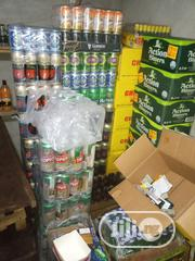 Can Beer- Dry Gin-bottle Water-energy Drink-- | Meals & Drinks for sale in Ogun State, Ijebu Ode