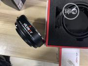 Canon Adapter Viltrox Miroless   Accessories & Supplies for Electronics for sale in Lagos State, Ikeja