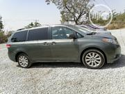 Toyota Sienna Limited 7 Passenger 2011 Green | Cars for sale in Abuja (FCT) State, Galadimawa