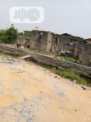 Demolishable Bungalow On A Plot Of Land | Houses & Apartments For Sale for sale in Lagos State, Gbagada
