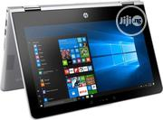 New Laptop HP Pavilion X360 11 4GB Intel Pentium HDD 500GB   Laptops & Computers for sale in Lagos State, Ikeja