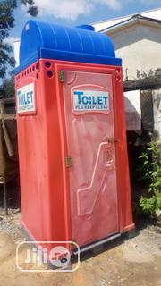 Mobile Toilet | Building Materials for sale in Lagos State, Lekki Phase 2