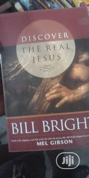 The Real Jesus | Books & Games for sale in Lagos State, Lagos Mainland