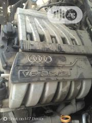 Audi Q7 2008 Model | Vehicle Parts & Accessories for sale in Lagos State, Mushin