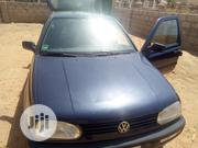 Volkswagen Golf 2002 1.8 T GTI Blue | Cars for sale in Abuja (FCT) State, Bwari