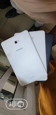 Samsung Galaxy Tab A 10.1 16 GB White | Tablets for sale in Lagos State, Ikeja